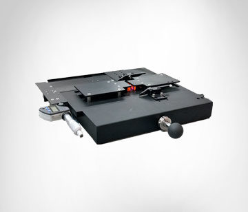 Low Profile Microscope UV Curing Stations